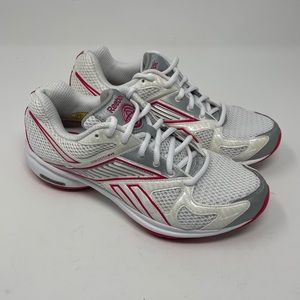 Reebok SimplyTone Womens Size 7 Smooth Fit Running Toning Athletic Walking Shoes